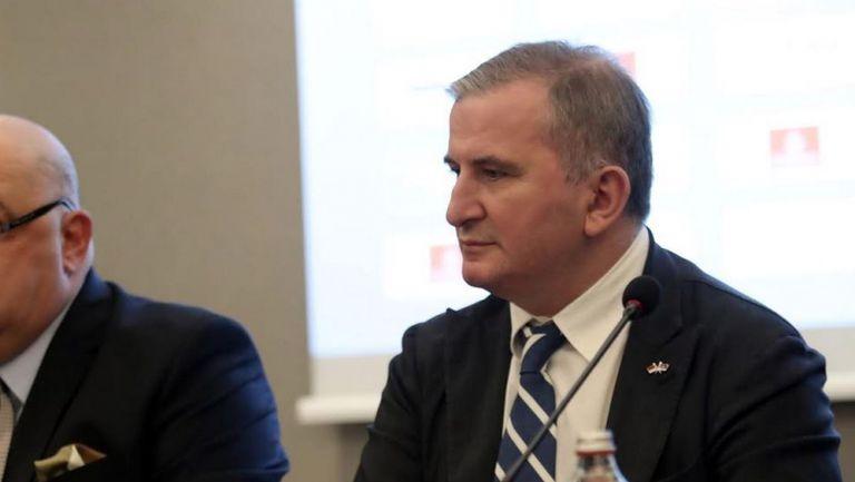 Новият директор на Sofia Open Горан Джокович: Григор Димитров все още не е потвърдил участие в София