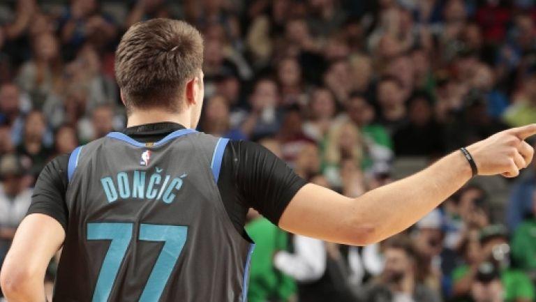 Шести пореден домакински успех за Далас в НБА