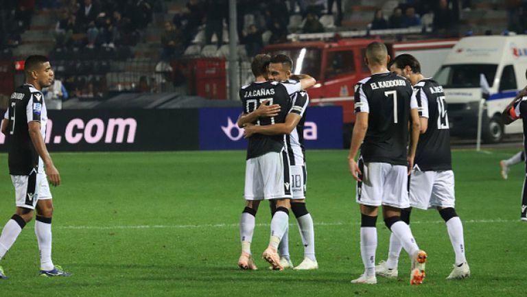 ПАОК победи Ксанти и остава на върха в първенството