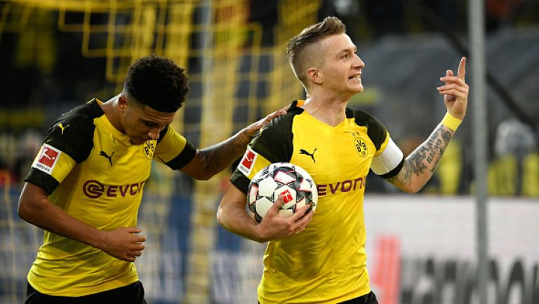 Победи за Борусия (Дортмунд) и Байерн (Мюнхен) в Бундеслигата