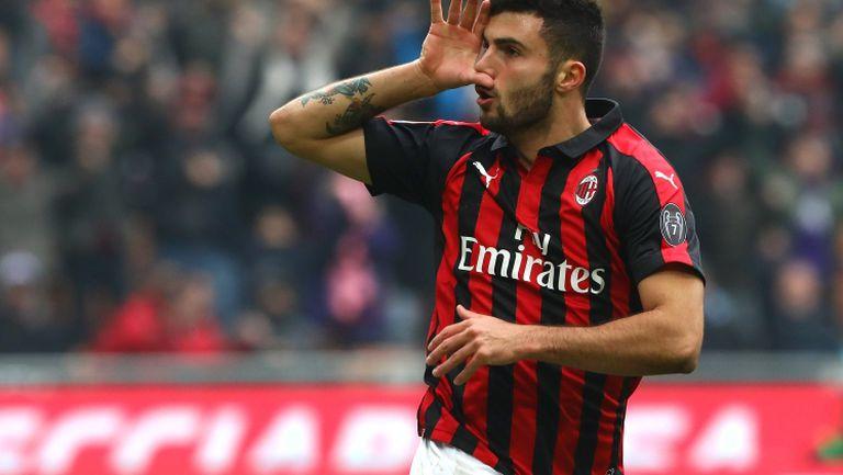 Милан победи Парма с 2:1, след обръщалка на Сан Сиро