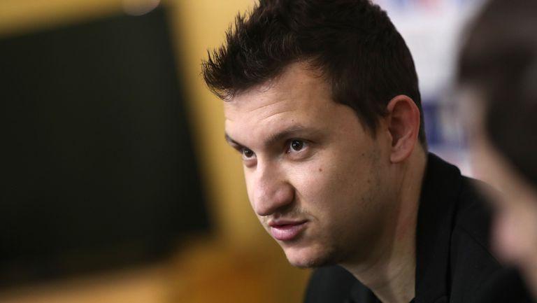 Асът на Ботев Пд: Може да изненадаме дори Англия в квалификациите