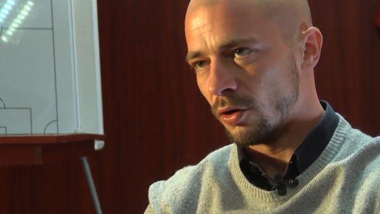 Ел Маестро: Ако в България имаше ВАР, Левски щеше да е далеч от нас