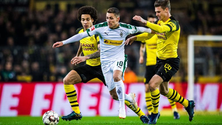 Борусия (Д) дръпна с 9 точки в Бундеслигата