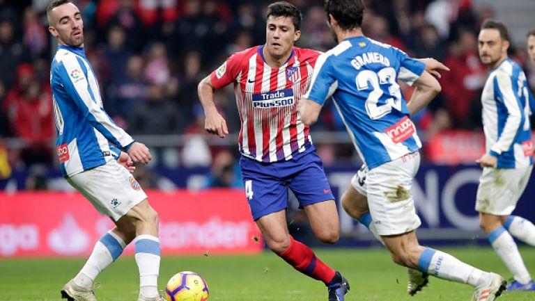 VAR дузпа донесе победа на Атлетико Мадрид над Еспаньол