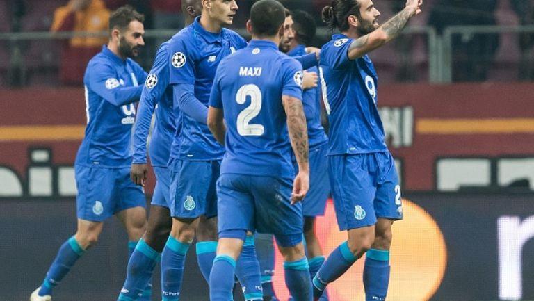 Порто победи Рио Аве с 2:1 след обрат