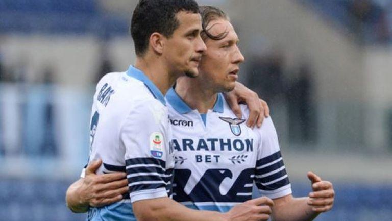 Болоня - Лацио 0:1