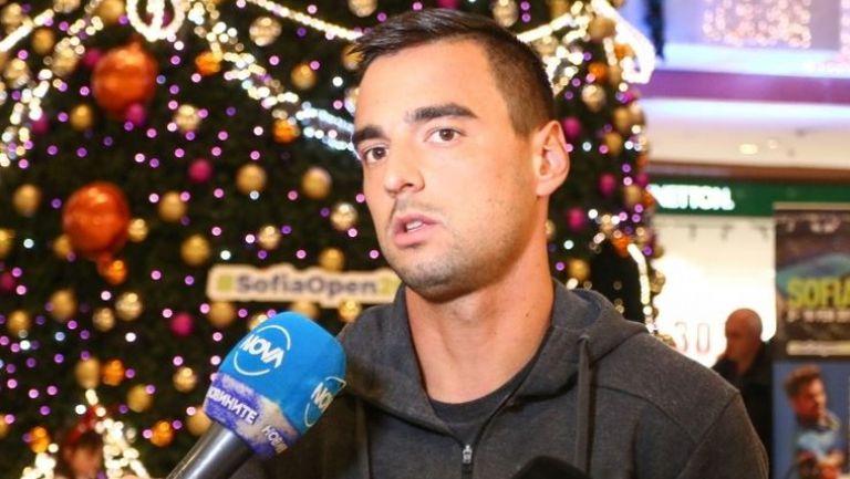 Димитър Кузманов: Турнирът в София ще бъде най-силният от сериите ATP 250 през 2019-а