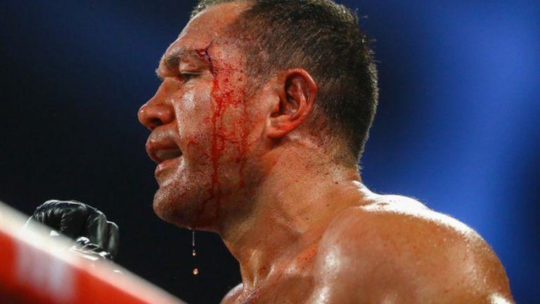 Кубрат Пулев е вариант №3 за мач с Антъни Джошуа