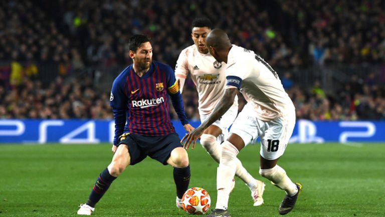 Жозе разкритикува Юнайтед и даде съвет за опазването на Меси