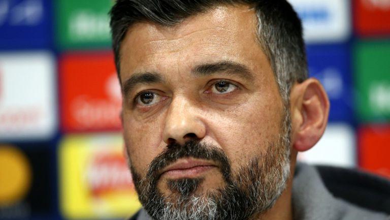 Треньорът на Порто за бъдещето на Касийяс: Животът е по-важен от всичко друго
