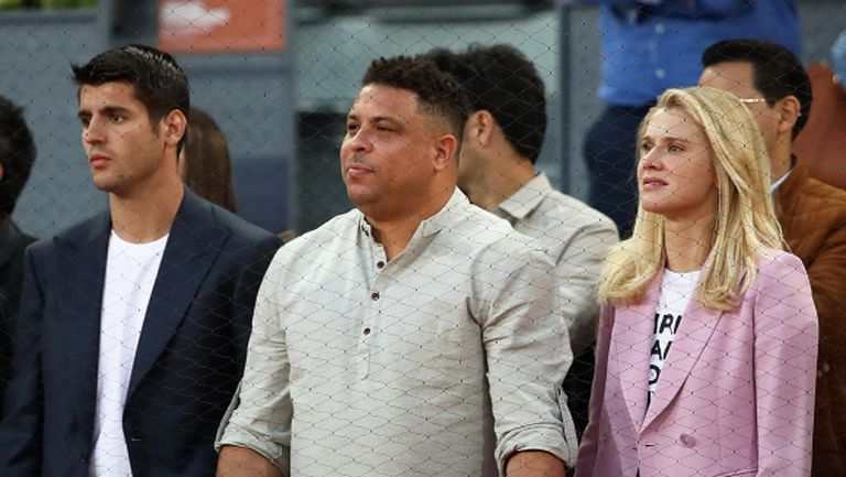 Роналдо загърби големите отличия и каза: Това беше най-хубавият ден от живота ми