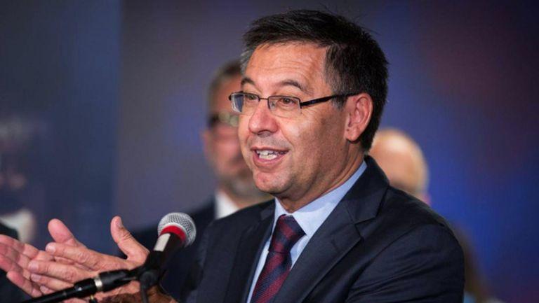 Президентът на Барса: Знаем, че Неймар иска да напусне ПСЖ