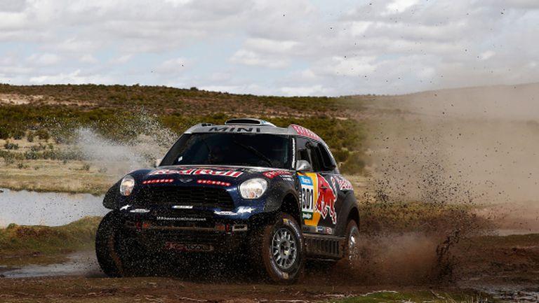 Какви автомобили караха победителите на рали Дакар 1979 - 2018