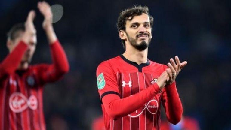 Милан ще засилва атаката с Габиадини