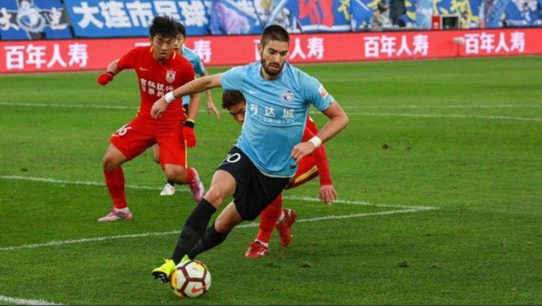 Милан се насочва към бивш футболист на Атлетико