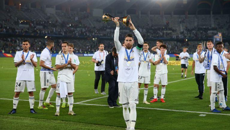 Реал Мадрид ще се радва на жест, какъвто не получи от Барса