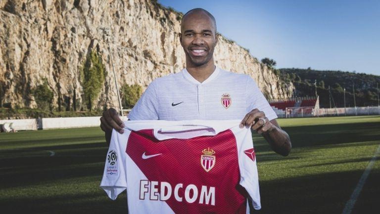 Официално: Монако привлече 36-годишен защитник от Шалке 04