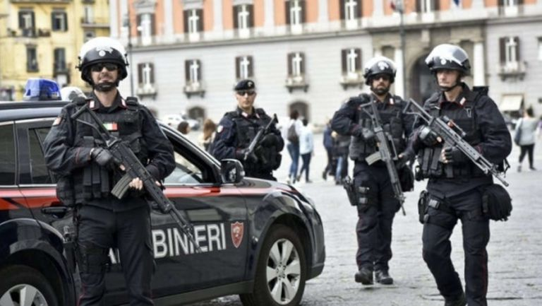 25-годишен ултрас на Наполи е управлявал буса, прегазил фен на Интер