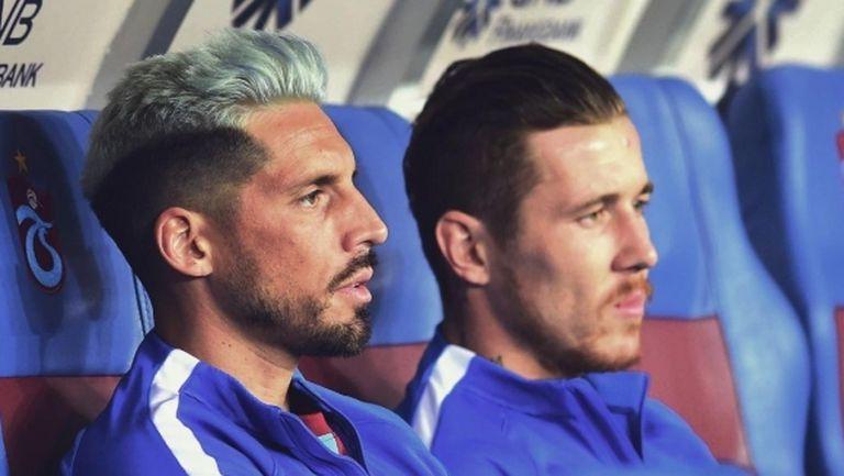 Трабзонспор се разплати с Милан