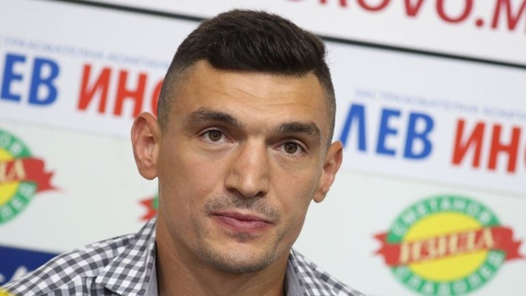 Головата машина на шампионите е чужденец №1 в Първа лига