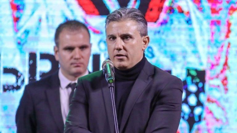 Павел Колев: Левски? Без коментар! (видео)