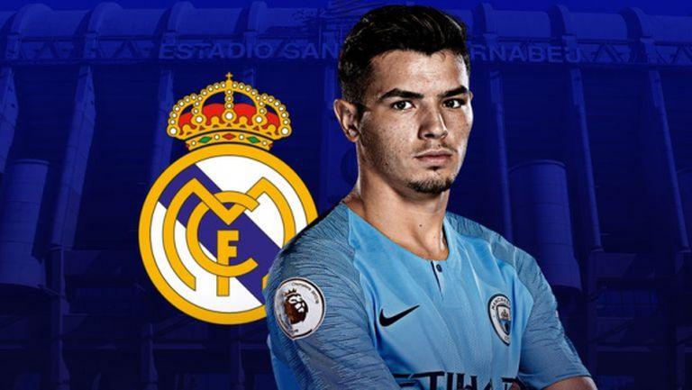 Официално: Реал Мадрид купи суперталант от Ман Сити