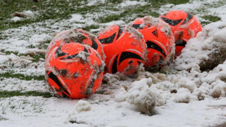 Зимна подготовка на отборите от Първа лига