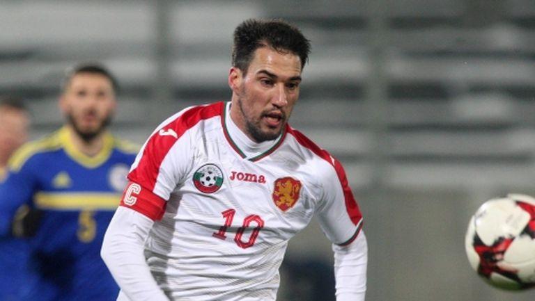 Трансферът на Попето в Динамо върви към провал