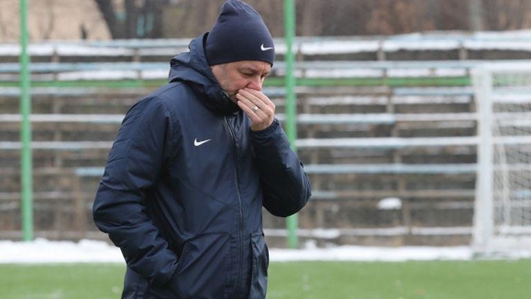 Официално: Стоянович пожела Левски да се раздели с двама вратари и куп играчи, иска нови на три поста