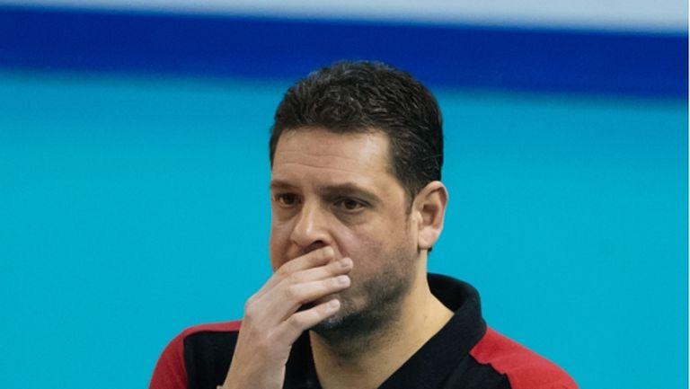 """Пламен Константинов и Локо (Новосибирск) поведоха с 2:0 и 21:20 в третата част, но загубиха с 2:3 от """"обезкървения"""" НОВА"""