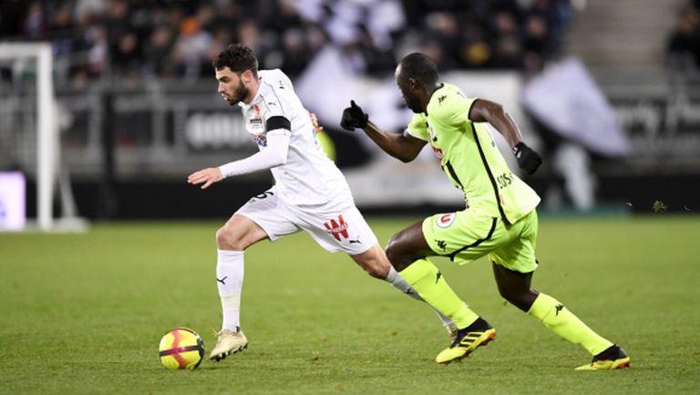 Скучно реми между два от аутсайдерите в Лига 1