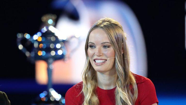 Кой срещу кого при дамите на Australian Open - вижте схемата