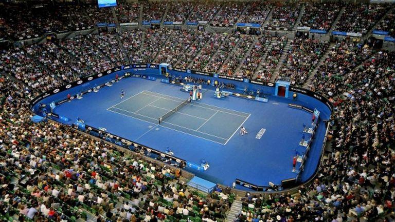 Потенциалният път към титлата на фаворитите в Australian Open