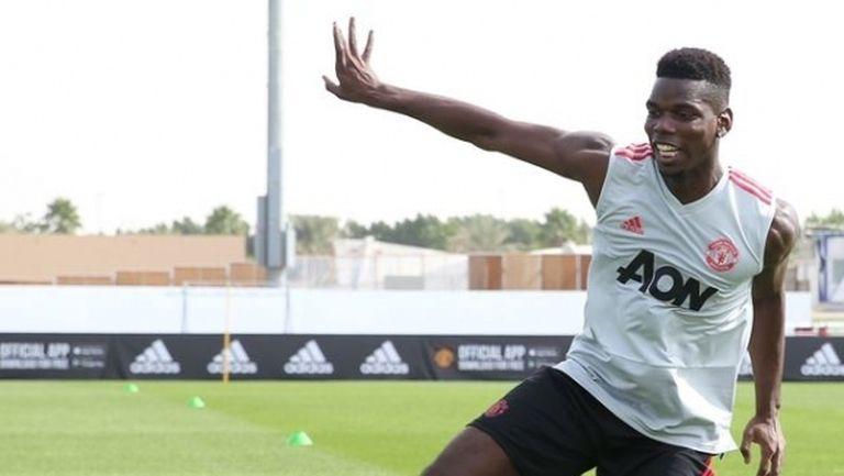 Солскяер: Погба е готов, а Юнайтед ще атакува Тотнъм