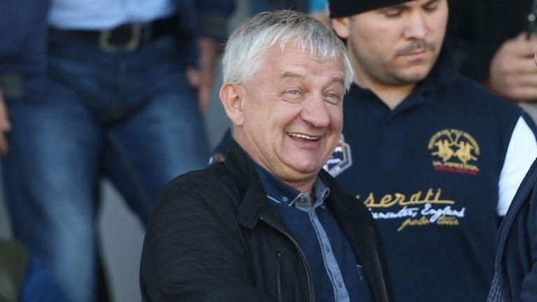 Турци искат бранител на Локо (Пд), Крушарски иска милион за него