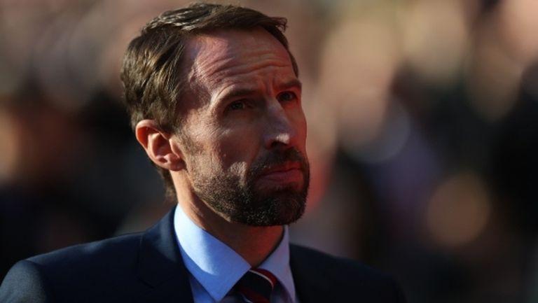 Спрягат Саутгейт за мениджър на Манчестър Юнайтед