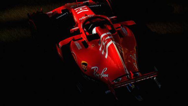Ферари планират да изпробват новия болид преди първите тестове за годината