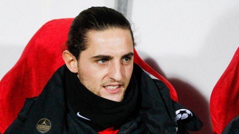 Тухел връща Рабио в състава, ако халфът не напусне през зимата