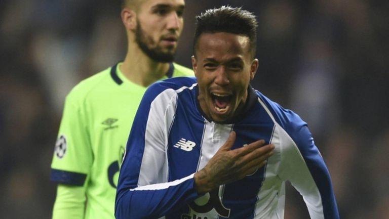 Реал Мадрид ще плати 50 млн. за защитник на Порто