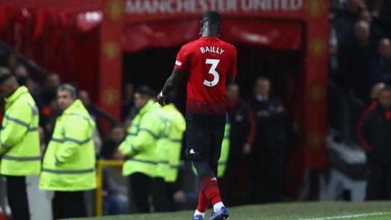 Юнайтед отряза Арсенал за Байи