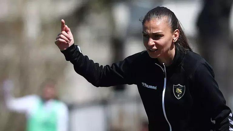Станислава Цекова за националния отбор: Реших да отклоня поканата, дано да е за добро