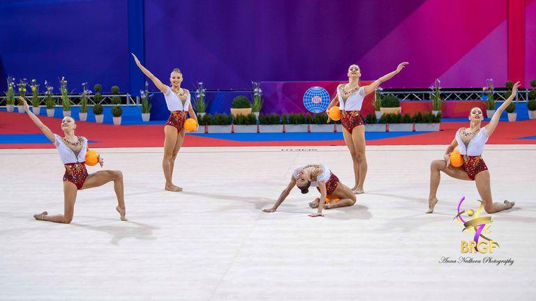 Христо Стоичков пожела на грациите успехи и медали на Европейското