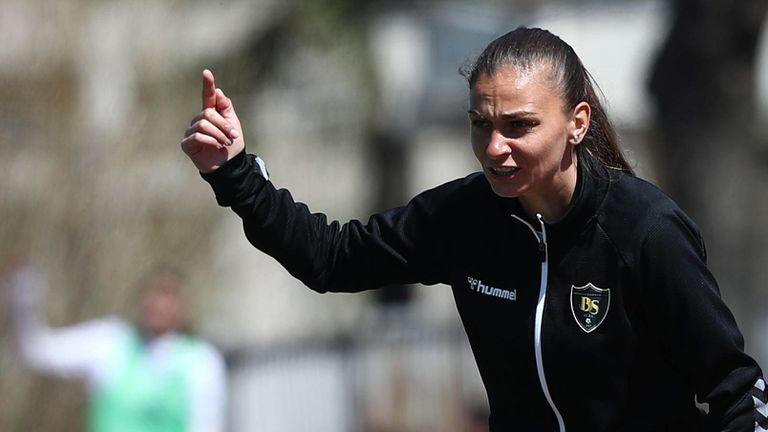 Станислава Цекова: Подходът към срещата с НСА за Купата ще е различен от този за шампионата