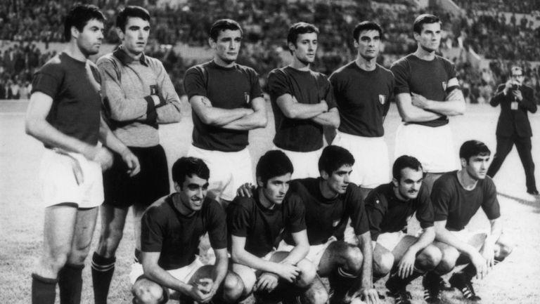 1968 ИТАЛИЯ