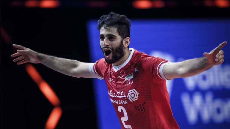 Иран срази Италия преди битката срещу България 🏐