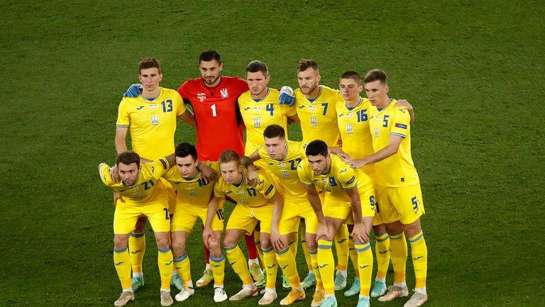 Владимир Кличко: Горд съм от украинския отбор
