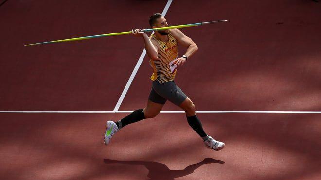 Йоханес Фетер се класира за финала в Токио 2020 с последния си опит