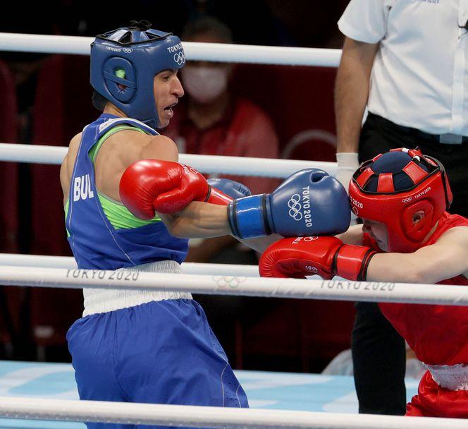 Стойка Кръстева е на олимпийски финал в Токио! 🇧🇬🥇
