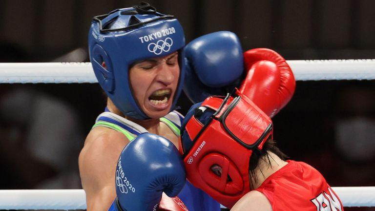 Първият треньор на Стойка Кръстева разкри как я е открил за бокса